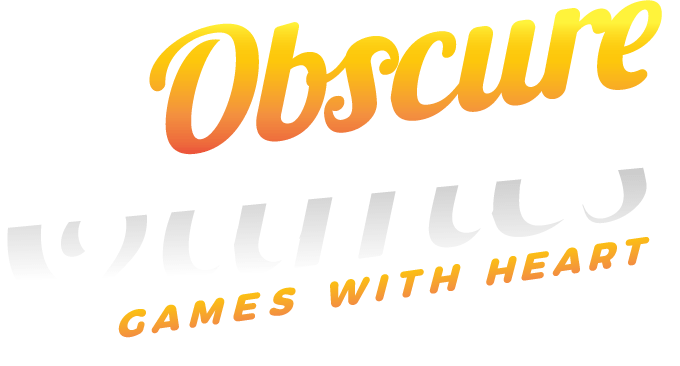 Obscure Games